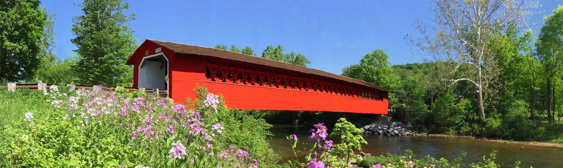 Bennington Covered Bridge