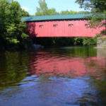 Arlington Covered Bridge