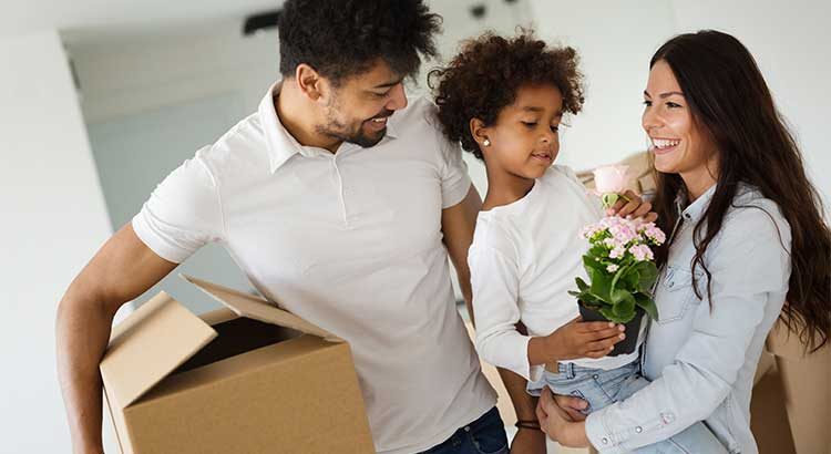 "Homeownership: ""A Man Is Not a Complete Man, Unless He Owns a House"" 