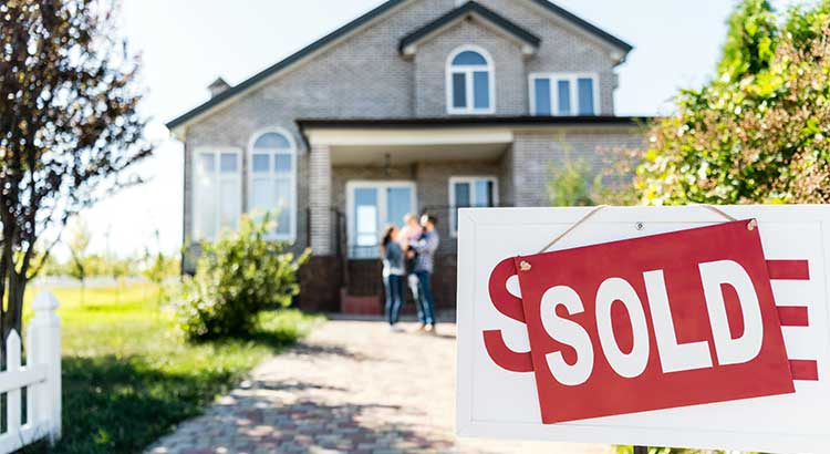 Days on The Market Drops to New Low in April   Simplifying The Market