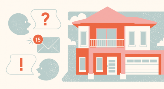 When It Comes To Selling a House, Your Time Is Money [INFOGRAPHIC] | Simplifying The Market