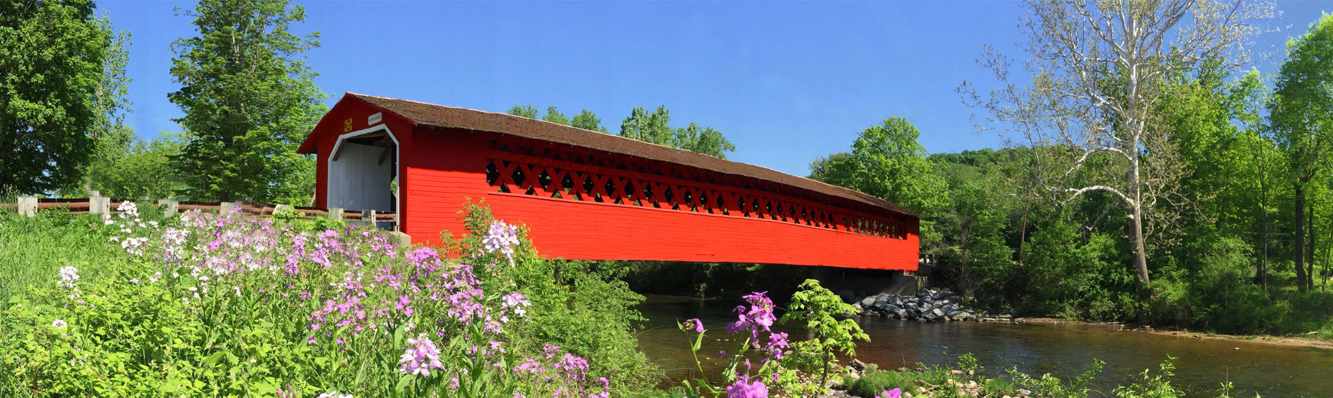 Bennington Covered Bridge